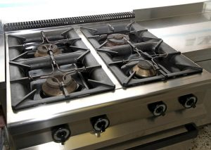 Routine Commercial Kitchen Appliance Maintenance