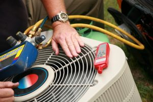 Air Conditioning Systems: What Are The Different Types?